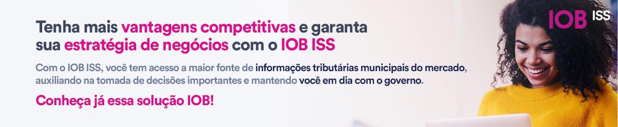 IOB ISS
